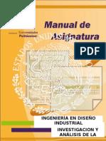 m.a. Metodologia de La Investigacion y Analisis de La Informacion_26!07!13