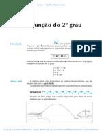 Aula 31 - A função do 2º grau.pdf