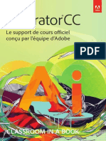 Adobe Illustrator Cc Le Support de Cours Officiel