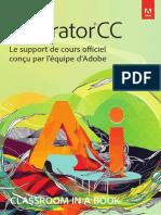 Adobe Illustrator Cc Le Support de Cours Officiel