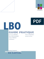 Guide Pratique LBO