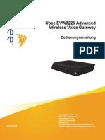 ubee-evw3226-installationsanleitung