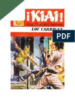 KIAI007 - Carrigan Lou - Satori