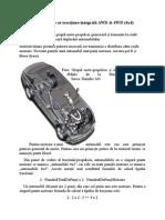 Automobilele Cu Tracțiune Integrală AWD