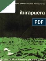 Ibirapuera Maria Celestina Teixeira Mendes Torres