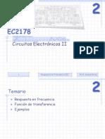 class electronics