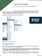 Lição 4_ Criando seu primeiro website - HTML.pdf