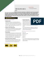 GPCDOC Local TDS Oman Shell Rimula R2 Extra 15W-40 (CF-4 228.1) (en) TDS v1