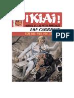 KIAI013 - Lou Carrigan - Con Los Pies Por Delante