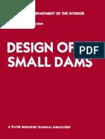 USBR Small Dams