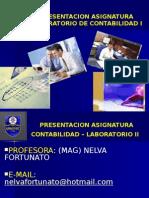 Presentacion Asignatura Con i