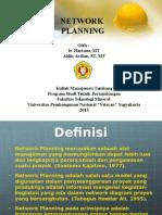 Network Planning Edited
