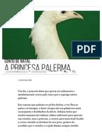 A Princesa Palerma - PÚBLICO