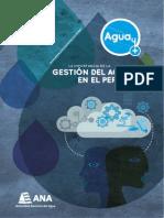 La importancia del agua en el Perú