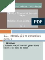 Tema 1- Sistemas de Base de Dados-1