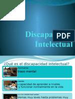 Disc Intelectual