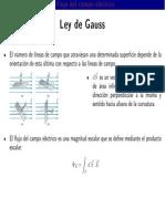 TIII LEY DE GAUSS 1
