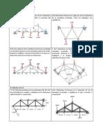 Ejercicios a Resolver de Estructuras