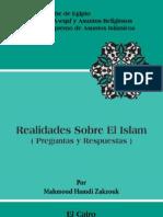 Realidades Sobre El Islam (Preguntas y Respuestas)
