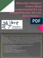 Expo Salud Adicciones
