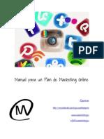 Manual Plan Marketing Online