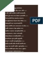 Durga Names