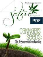 Sativa #13 - 04 2013