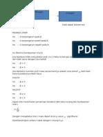 Catatan Teori-teori Akuntansi