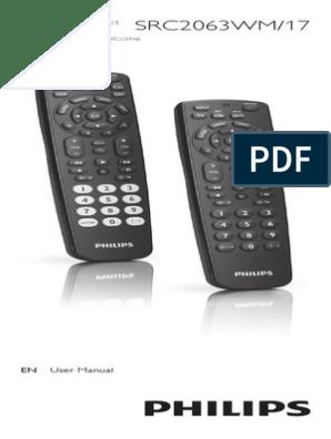 Universal Remote | Remote Control | Digital Video Recorder