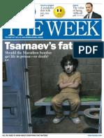 The Week - May 1, 2015 USA
