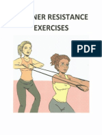 partner resistance exercises