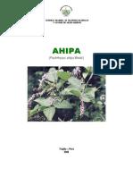 Manual de Ahipa