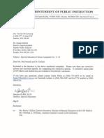 OSPI Decision on McCormick Citizen's Complaint 11-53