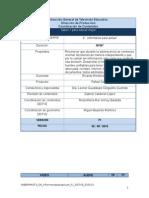 SABERMAST3 G6 Informarseparaactuar F1 DGTVE 020515