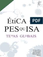 Etica Pesquisa Temas Globais p1