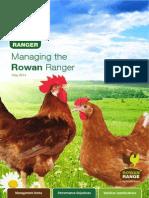 Rowan Ranger Management 062014 En