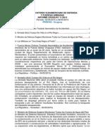 Informe Uruguay 11-2015