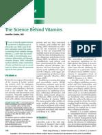 The Science Behind Vitamins - Linder 2012