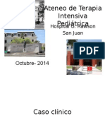 Presentacion de Ateneo Eclampsia Oct2014