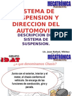 Sistema de Suspension
