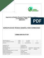 CSM08-4000-W-ET-001-0 dd