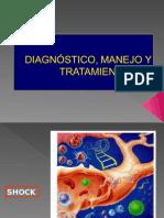 Tema-5-Diagnostico y Manejo Del Shock