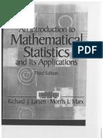 Properties of Estimators 1