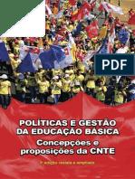 Politicas Gestao Educacao Basica 2ª ed.