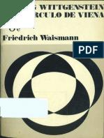 Wittgenstein y El Circulo de Viena