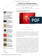 A Fórmula Da Mulher Escarlate _ Escritos de Fernando Liguori