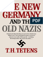Tetens_The New Germany and the Old Nazis