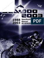 sea doo sp spx gs 1997 factory service repair manual download pdf