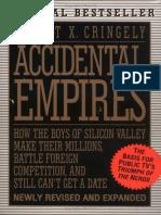 Accidental Empires - Robert Cringely