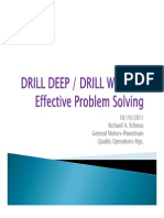 Drill Deep 2011_3d-5Why